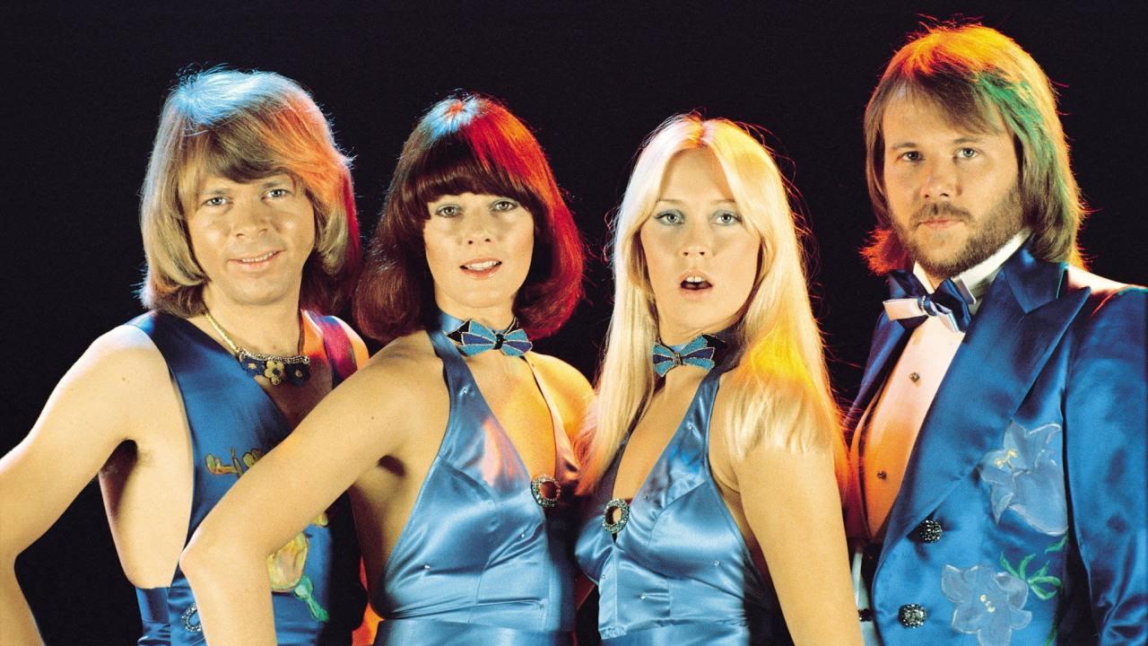 ABBA Reunion…S.O.S.