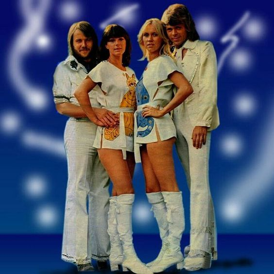 The Ten Best ABBA Songs Ever!
