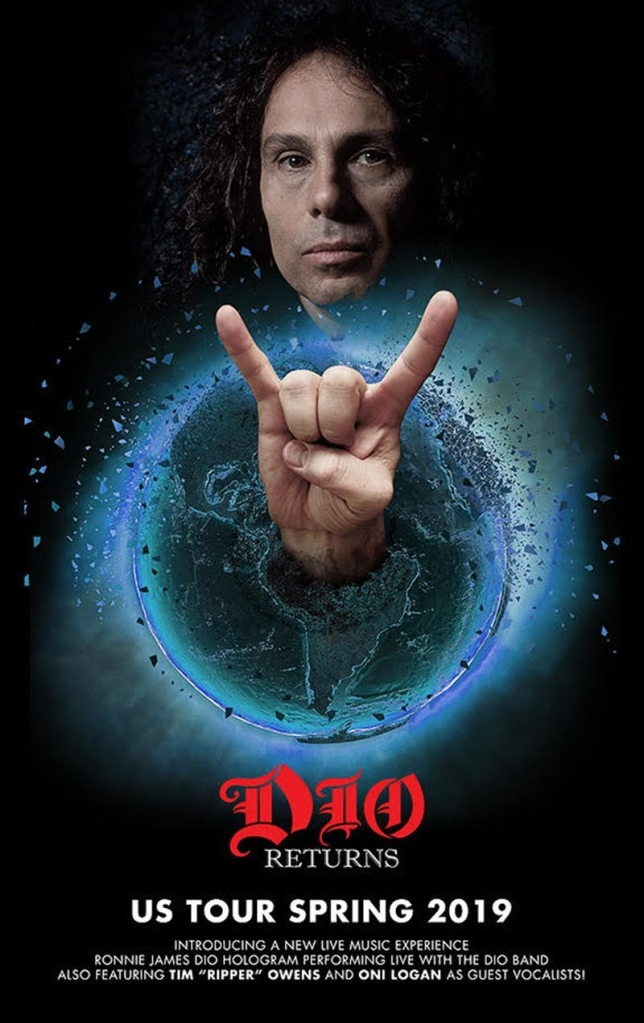 dio-hologram-tour-poster