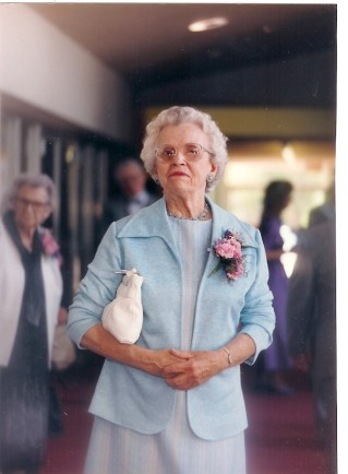 Grandma Moody