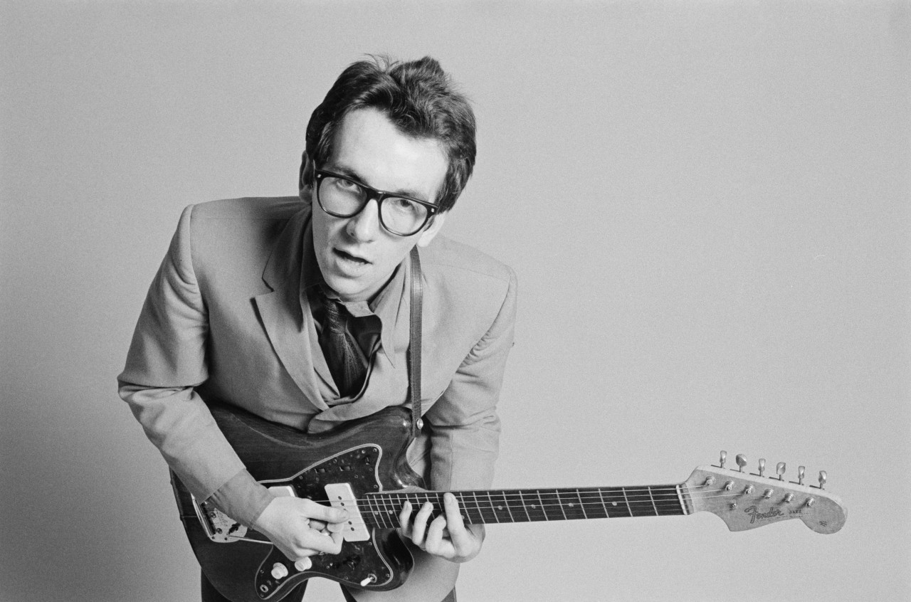 Radio, Radio! Elvis Costello's Best!