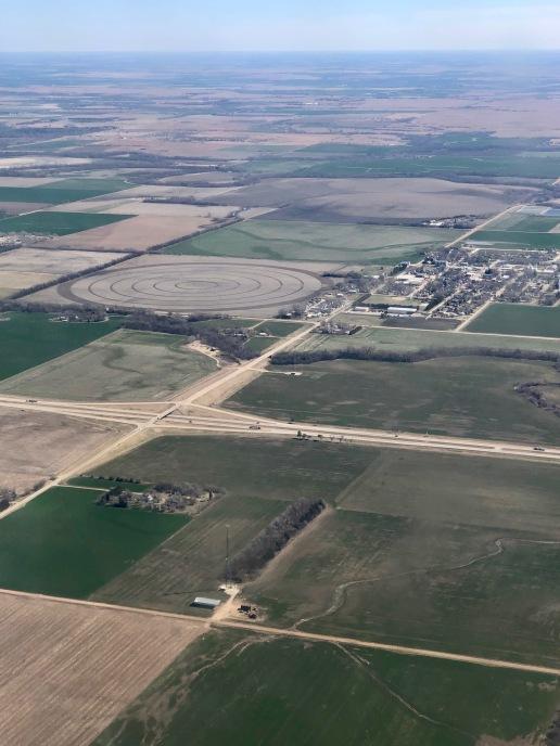 Kansas Crop Circle