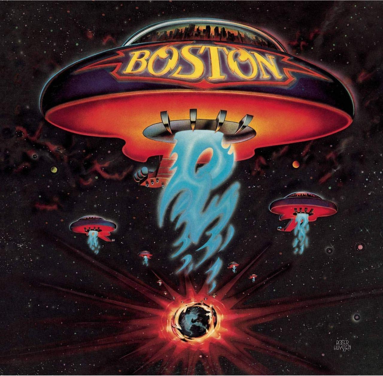 "Boston: A ""Smokin"" TopTen"