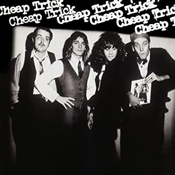I Bet You Say That to All the Bands…A Cheap Trick Top Ten Story!