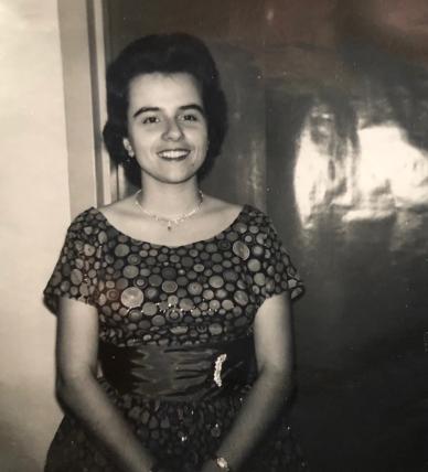 Marlen Kaye 1960
