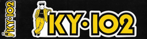 KY102BumperSticker