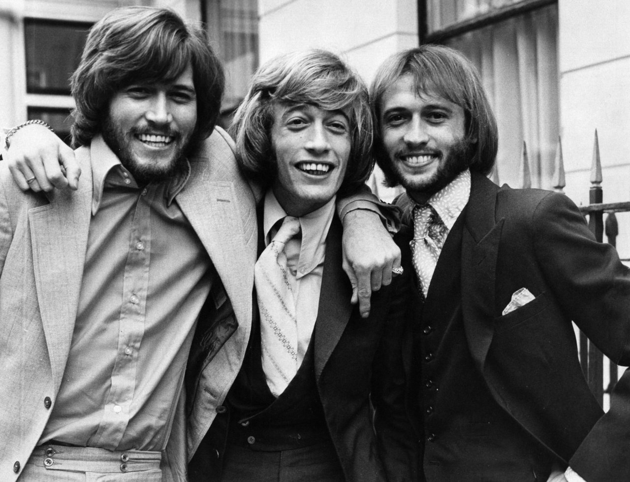 Brothers Gibb: A Bee Gees Top Ten!