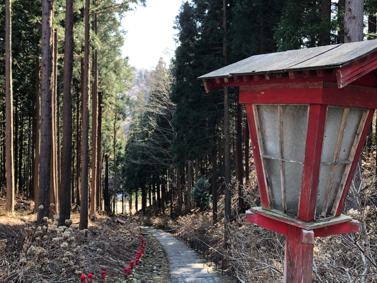 Tendai-ji 天台寺